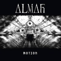 almah motion